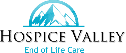 Hospice Valley Logo