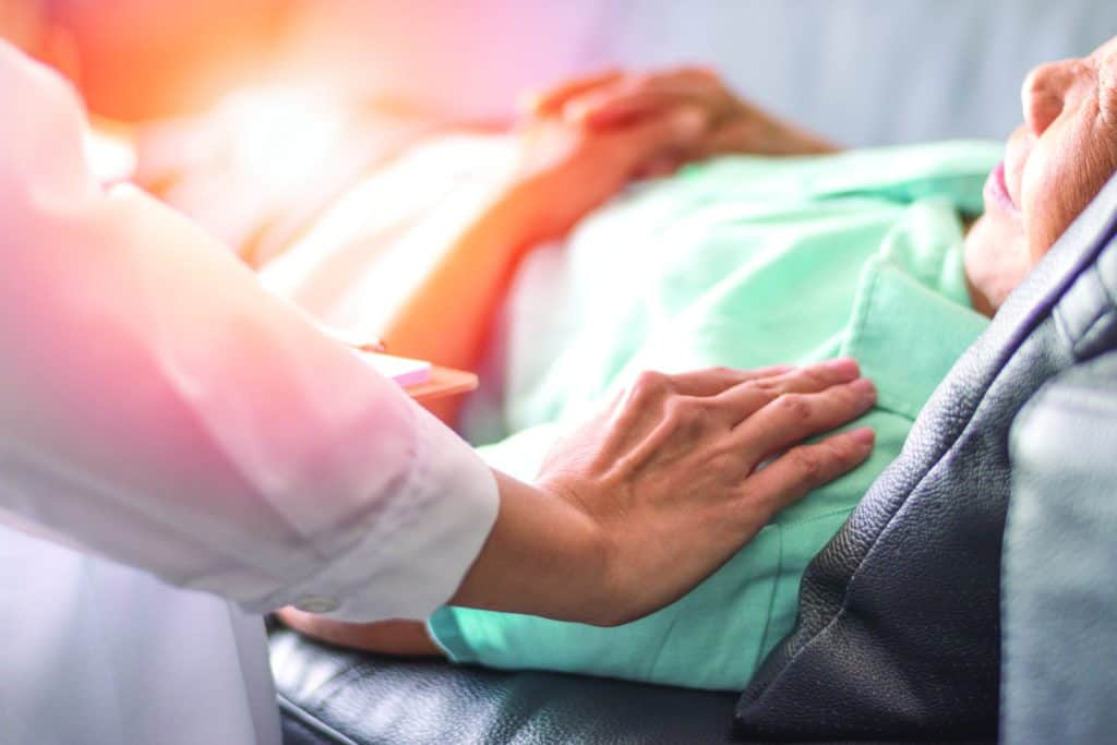 Do Hospice Patients Get Better or Recover